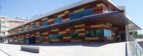 Energetic certification of the police station. - AMSA ARQUITECTURA SLP