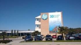 Collaboration avec HP - AMSA ARQUITECTURA SLP